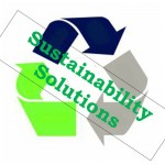 Sustainability Solutions logo