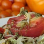 claires hardwick-tomato-salad