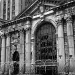 roman ruins, no detroit