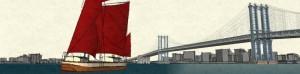 vermont sail freight