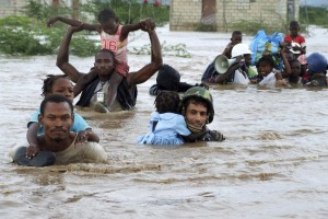 climate migrants