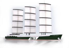 B9 Ship