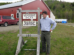 vermont soy