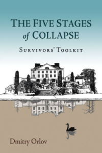 five stages of collapse Orlov